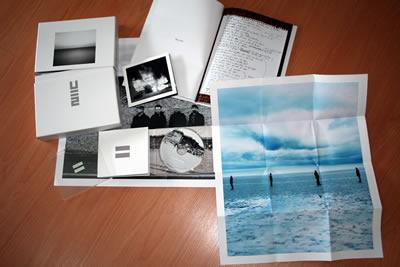 U2: No Line On The Horizon Box Set