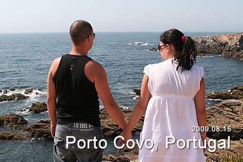 Porto Covo, Portugal
