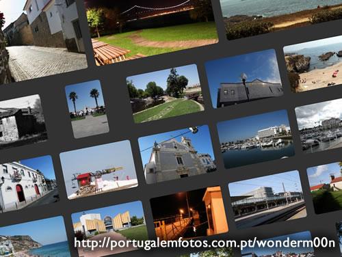 Wonderm00n no Portugal em Fotos