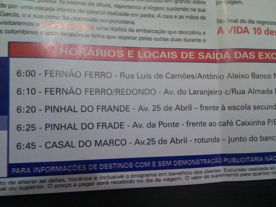 Pinhal de Frades