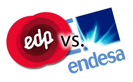EDP vs. Endesa - Vale a pena mudar?