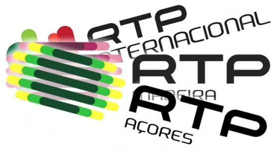 RTP Internacional, Madeira e Açores