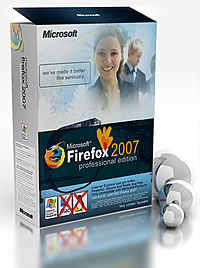 Microsoft(R) Firefox - Download now!