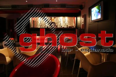 Uma noite no Ghost Bar - Clique para ver a galeria completa
